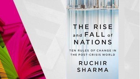 كتاب:صعود الأمم وسقوطها