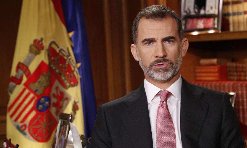 """عاجل.. إخضاع ملك اسبانيا وزوجته للفحص بسبب """"كورونا"""" وإسبانيا تُعلن حالة الطوارئ"""
