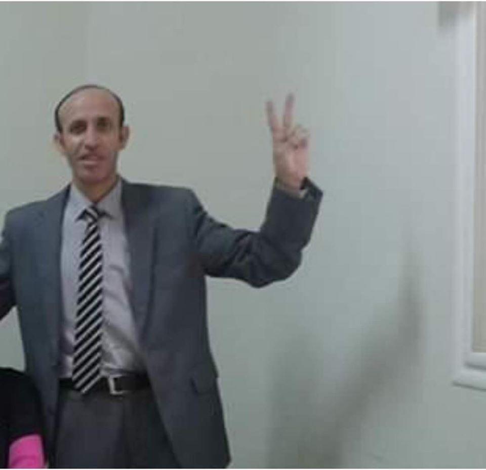 الصحافة تعزي في وفاة ياسين المعطي
