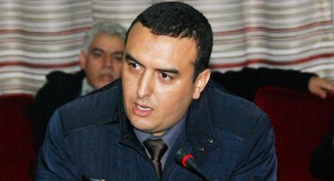 أكادير : الوزير أمكراز و التصريح بكاتبته لدى CNSS،… موضوع أثار الجدل، و محامي بأكادير يكشف الحقيقة.