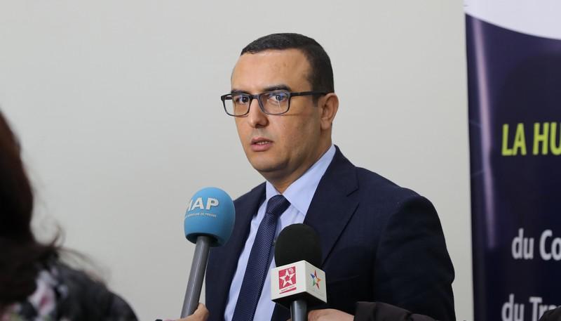 مطالب باستقالة فورية للوزير أمكراز بعد فاجعة بؤرة معامل 'الفريز' بالقنيطرة