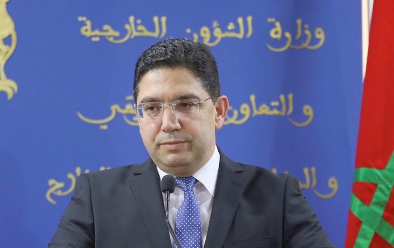 بوريطة: التجربة المغربية في الاستعلامات ومحاربة الإرهاب رهن إشارة شركاءنا دائما
