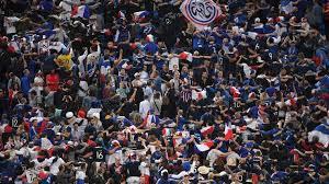 فرنسا تسمح بدخول ما يصل إلى 5000 مشجع لمباريات كرة القدم