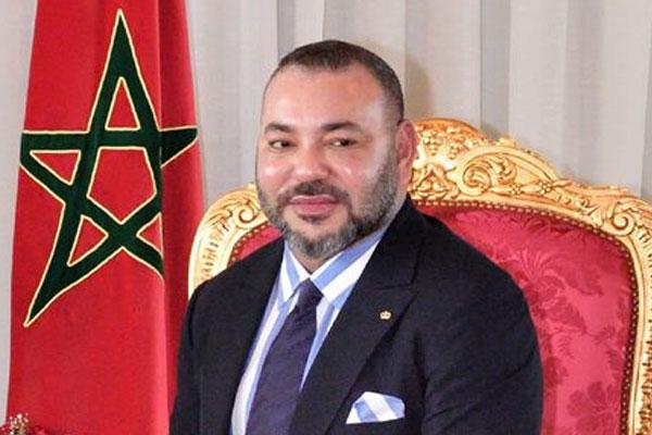 رسالة إلى محمد السادس ملك المغرب