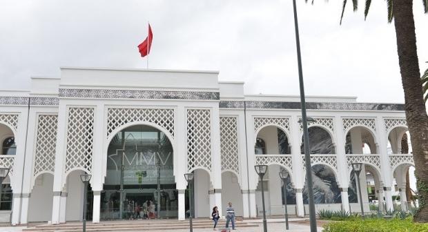 إعادة فتح المتاحف التابعة للمؤسسة الوطنية للمتاحف اعتبارا من الاثنين المقبل