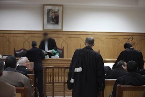 """عقوبات تأديبية تؤجج مخاوف قضاة المغرب من """"الهشاشة المهنية"""""""