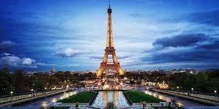 بعد إغلاقه بسبب جائحة كورونا.. إعادة فتح شرفة برج إيفل للحفلات بفرنسا