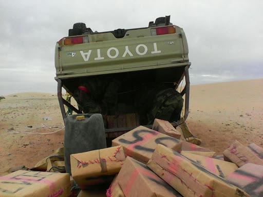 الجزائر تفشل في انتزاع موقف داعم لجبهة البوليساريو من روسيا