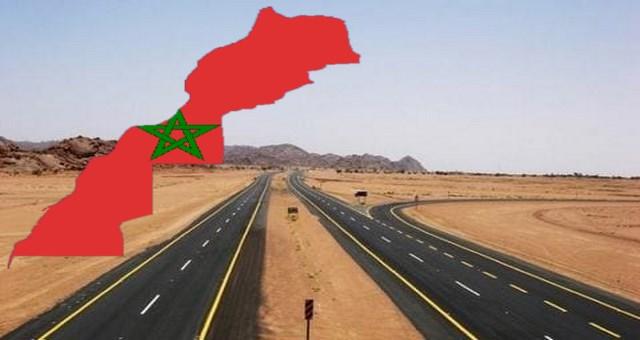 دولة جنوب السودان تفتتح سفارة في الرباط و تدعم مغربية الصحراء !