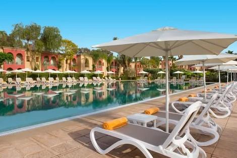 """""""كورونا"""" يخفض تشغيل فنادق ومنتجعات مراكش بمعدلات قياسية"""