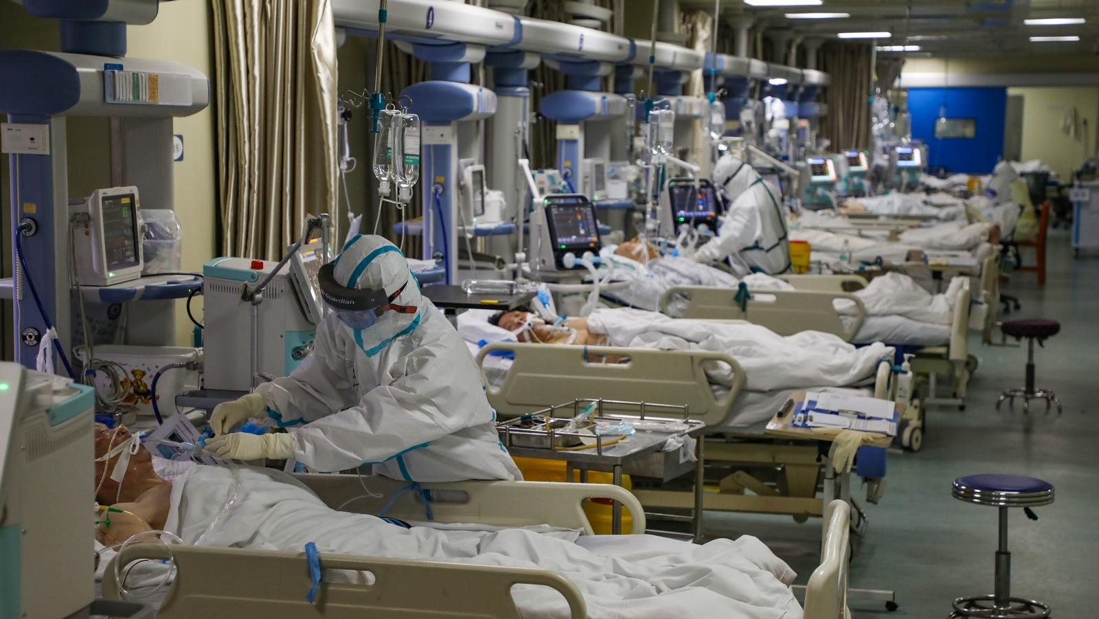 منظمة الصحة العالمية : فيروس كورونا خطير للغاية وقد يرتفع عدد الوفيات والمصابين بشكل كبير قريباً