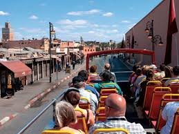 المغرب ضمن قائمة البلدان الأكثر أمانا للمسافرين