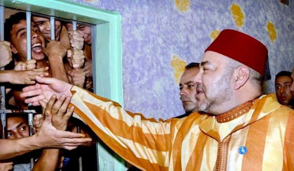 الملك محمد السادس يعفو عن 931 شخصا بمناسبة المولد النبوي