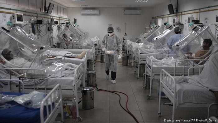 للمرة الأولى بأوروبا.. إسبانيا تتجاوز حاجز مليون إصابة مؤكدة بالوباء