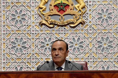 """المالكي يبدأ تصفية معاشات البرلمانيين عبر """"المالية والأمانة العامة"""""""