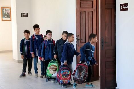 مهنيون يتوقعون تزايد نزوح التلاميذ من التعليم الخاص إلى العمومي