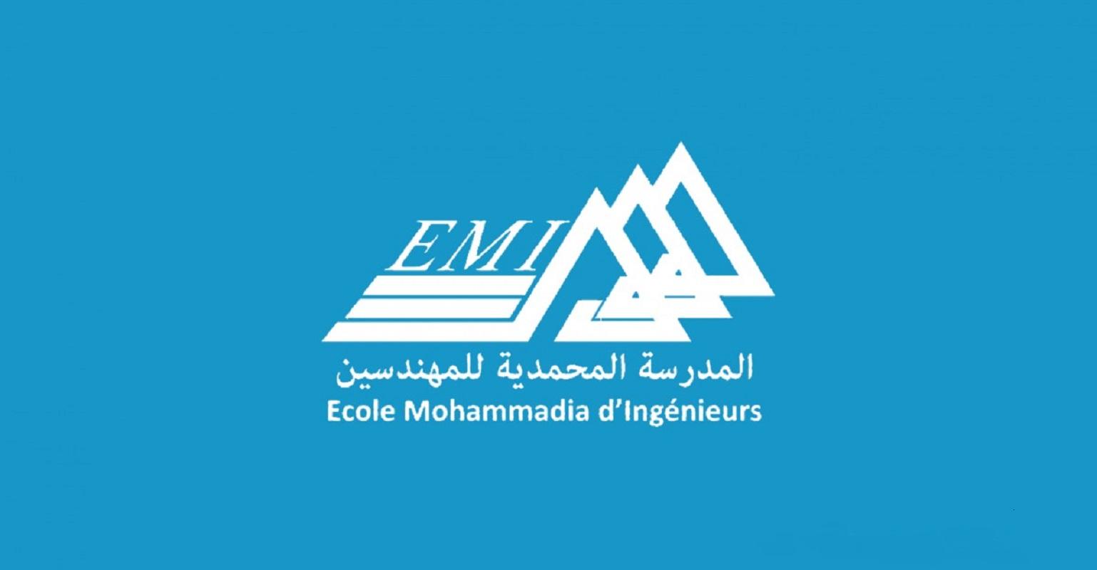 EMI | المدرسة المحمدية للمهندسين