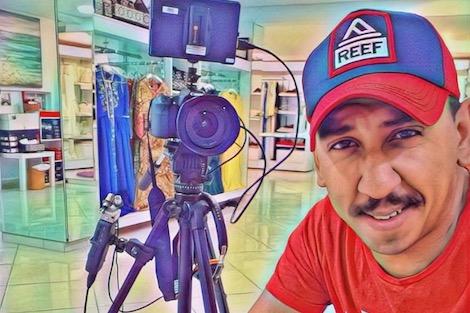 """""""يوتيوبرز"""" مغاربة يطالبون بترخيص التصوير لدعم الإبداع الرقمي"""
