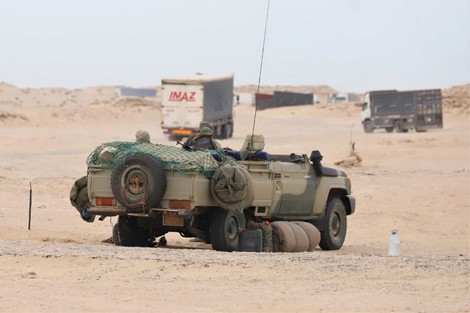"""المغرب يُفشل """"فخ الانفصاليين"""" وينقذ الأمم المتحدة من """"الإهانة"""""""
