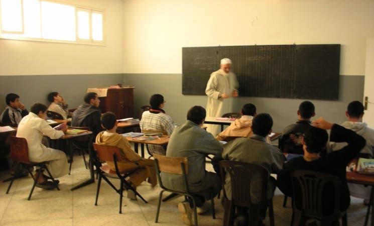 وزارة الاوقاف تسمح لمؤسسات التعليم العتيق باعتماد التعليم الحضوري