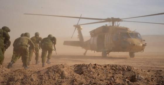 قد تندلع العام المقبل..إسرائيل تتحدث عن حرب مدمرة خسائرها فادحة