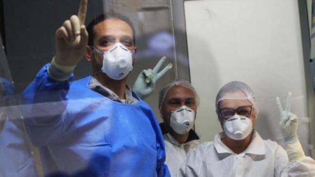 سوء تدبير وزارة الصحة للإجراءات التي تسبق مرحلة وصول اللقاح إلى المغرب