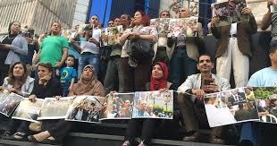 السعودية ومصر تتصدران قائمة الدول الأكثر خطورة على الصحافيين في 2020