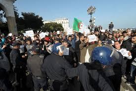 محنة سكان غرداية الجزائرية .. حصار شامل يغطي الانتهاكات الحقوقية