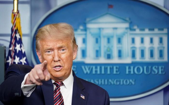 سقط ترامب وفازت الترامبية