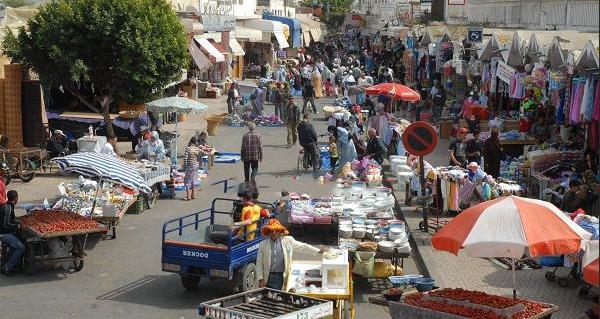 بنك المغرب: القطاع غير المهيكل يشغل 80% من اليد العاملة