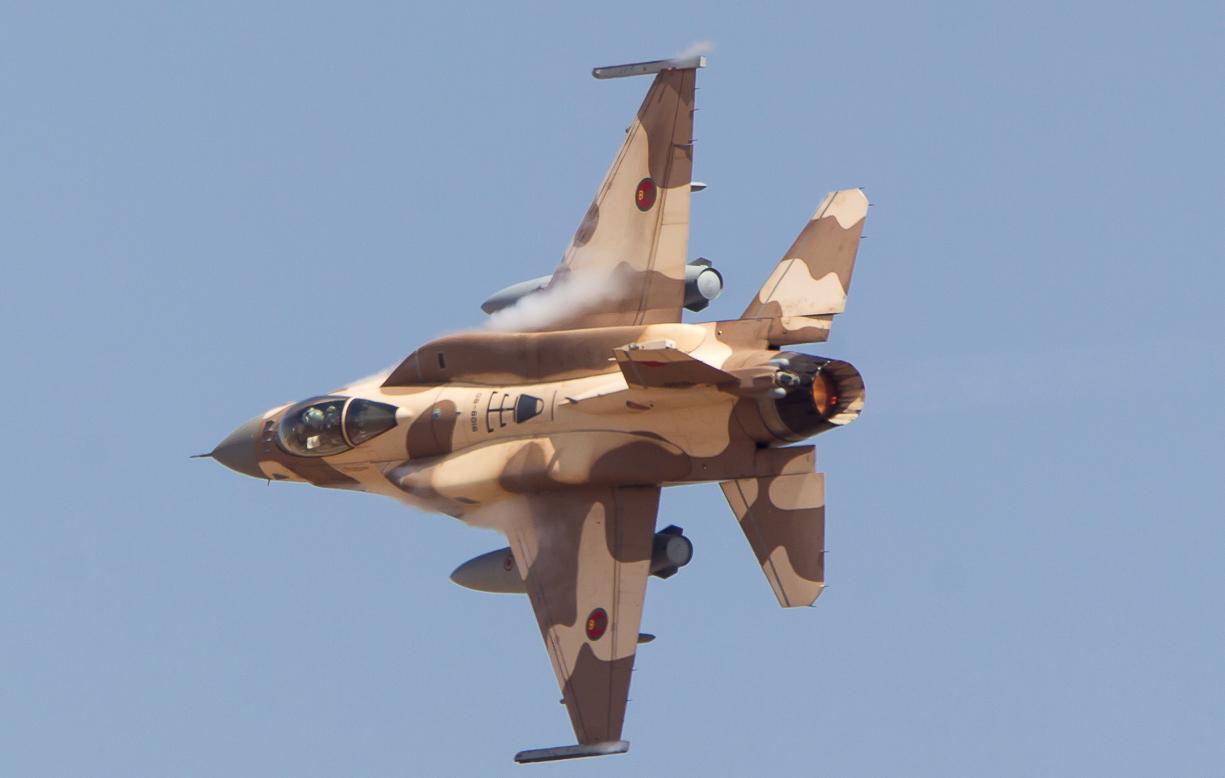 موقع ديفينسا العسكري .. المغرب أكبر مشتر للأسلحة الأمريكية المتطورة في إفريقيا