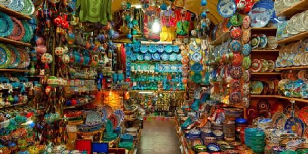 Lancement d' une plateforme de e-commerce dédiée aux professionnels de l' artisanat