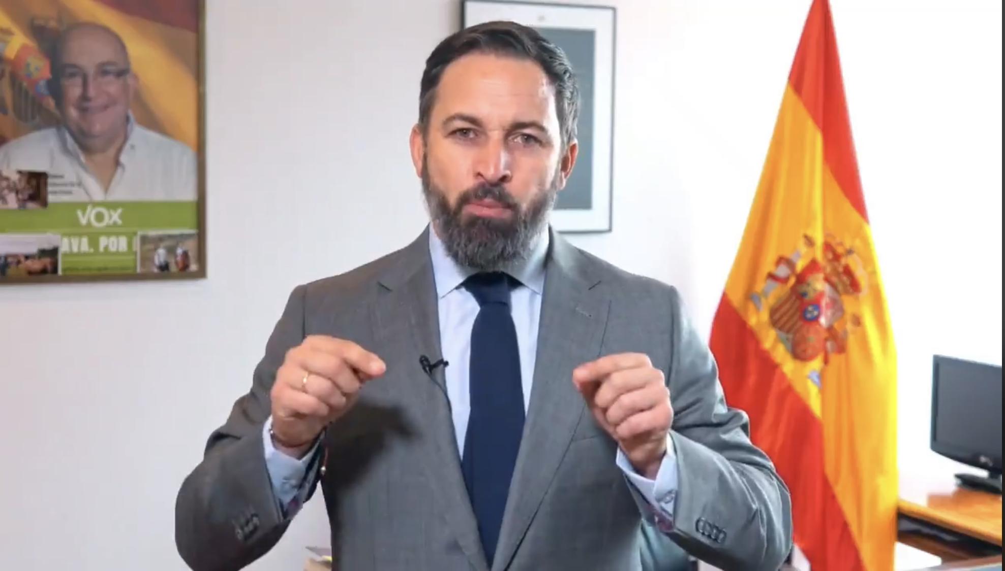 دفاعاً عن المغاربة.. تويتر يحذف حساب حزب فوكس الإسباني المتطرف !