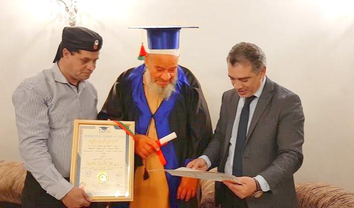 تكريم بدكتوراه فخرية يعيد هرم الأغنية المغربية عبد الهادي بلخياط للواجهة