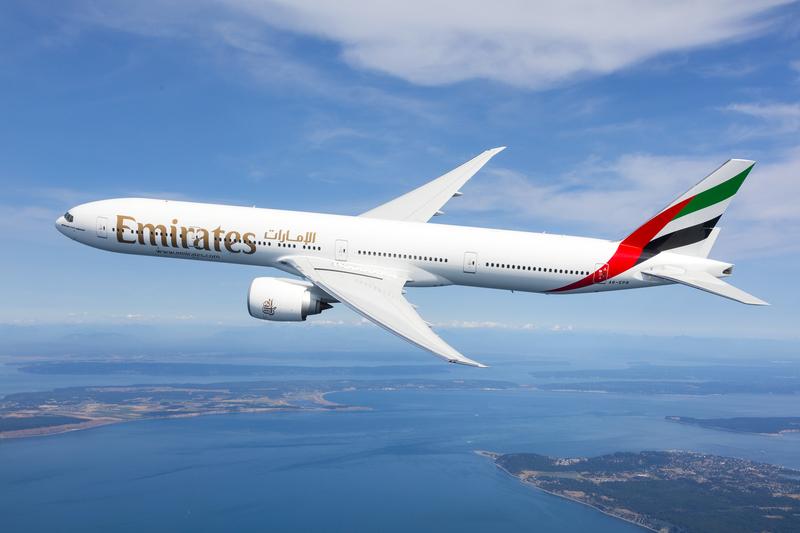 طيران الإمارات تطلق حملة للسفر بأسعار جذابة في 2021
