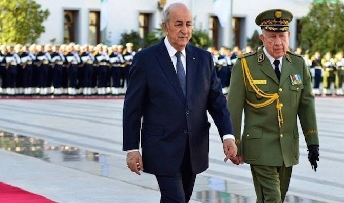 """الجزائر أمام سخرية دول العالم: الحرب الوهمية لـ""""الأبواق الخبيثة"""" متواصلة حتى إشعار آخر!"""