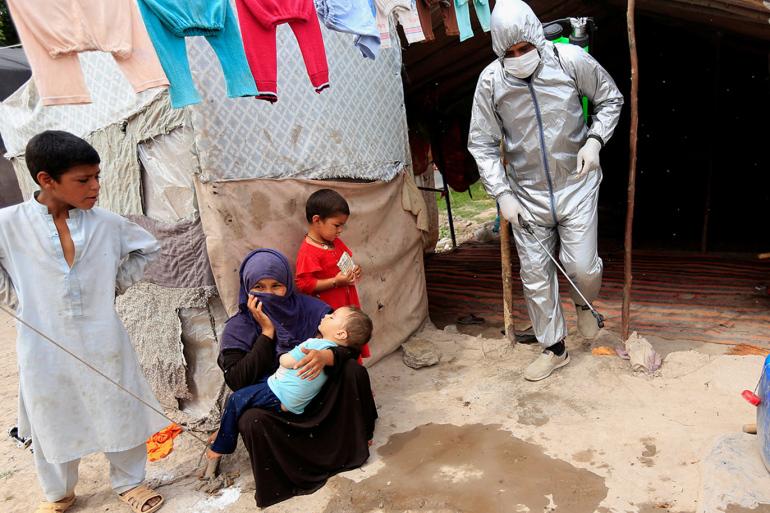 الأمم المتحدة: وفيات كورونا تتخطى حاجز مليوني وفاة. واللقاح تحتكره الدول الغنية