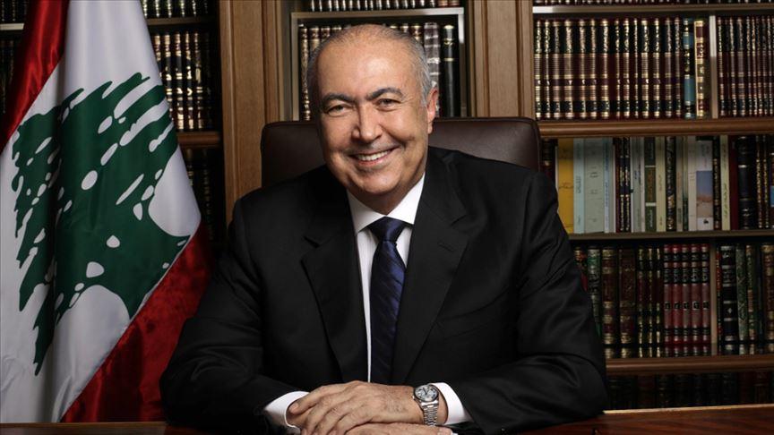 النائب فؤاد مخزومي الرجل الأكثر تأثيرًا وشرفية في مجال المسؤولية المجتمعية للعام 2020