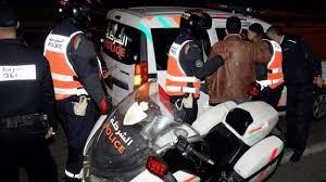 حملات الدخيسي الأمنية في طنجة تُطيح ب2789 شخصا