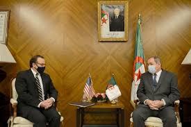 الجزائر تعرض خدمات وتنازلات على طاولة أمريكا لضرب مصالح المغرب