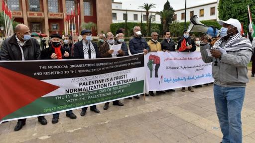 التوحيد والإصلاح: التطبيع استفزاز صادم لمشاعر عموم المغاربة