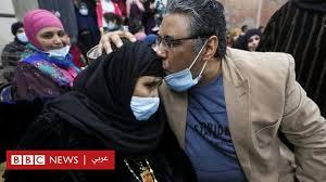 """إخلاء سبيل الصحفي محمود حسين """"بتدابير احترازية"""""""